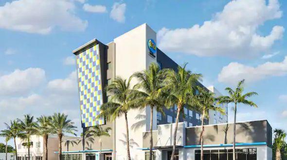 Tru By Hilton Ft. Lauderdale Airport