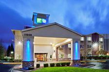 Holiday Inn Express Hotel & Suites Portland Airport
