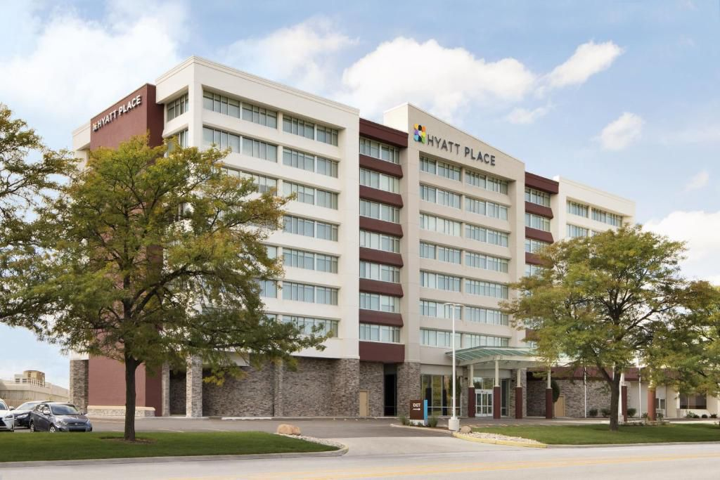 Hyatt Place Chicago O'Hare Airport
