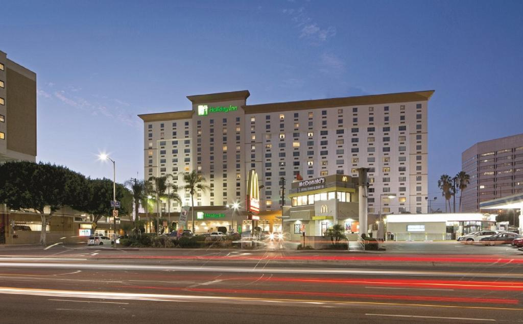 Holiday Inn Los Angeles International Airport