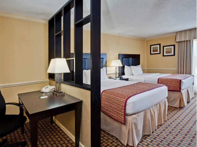 La Quinta Inn & Suites - Atlanta Airport
