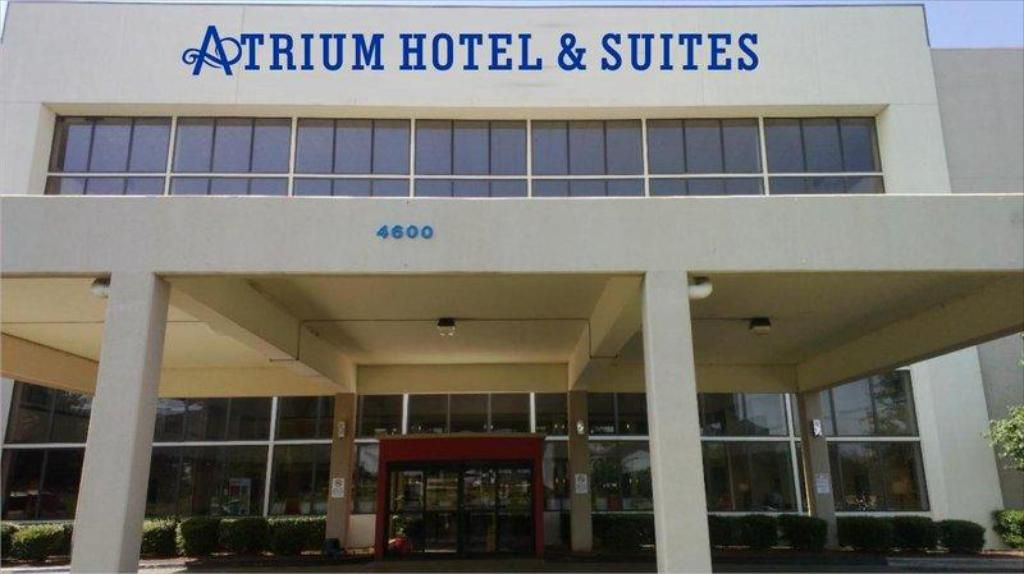 Atrium Hotel and Suites DFW South