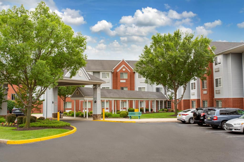 Microtel Inn and Suites Philadelphia Airport