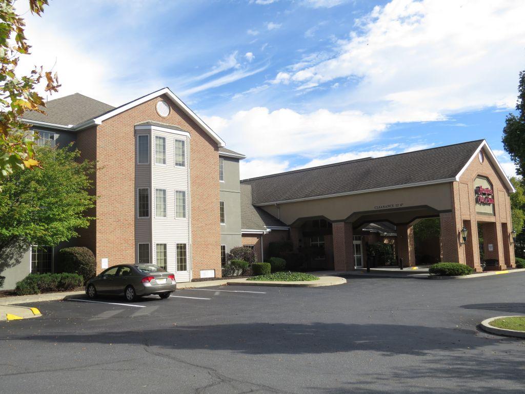 Hampton Inn & Suites Bethlehem