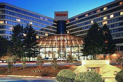 Westin Atlanta Airport
