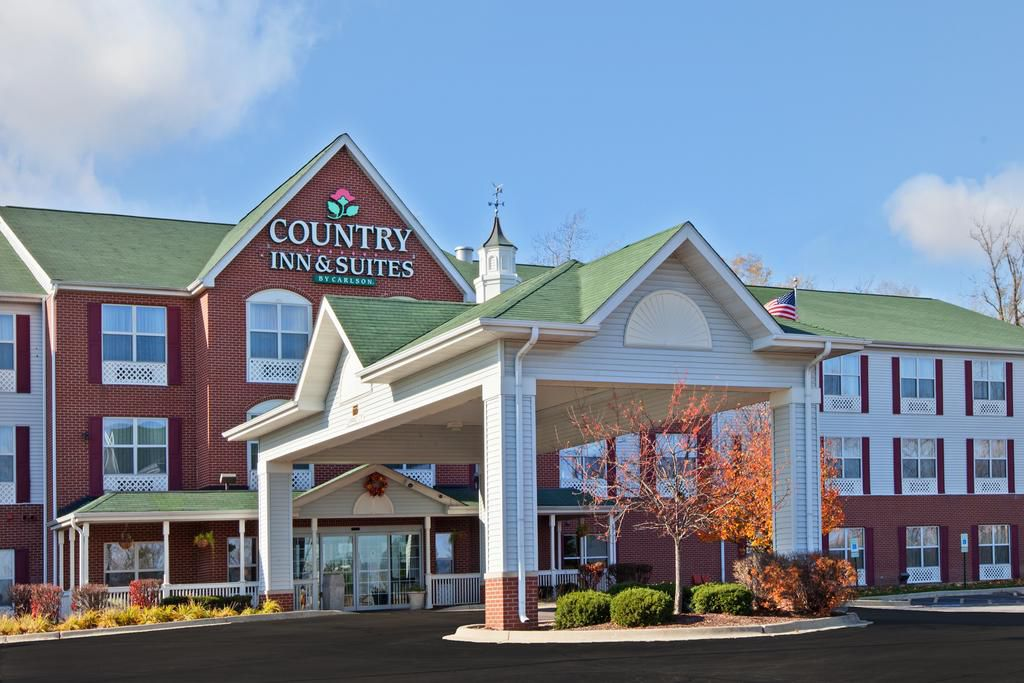 Country Inn & Suites OHare South