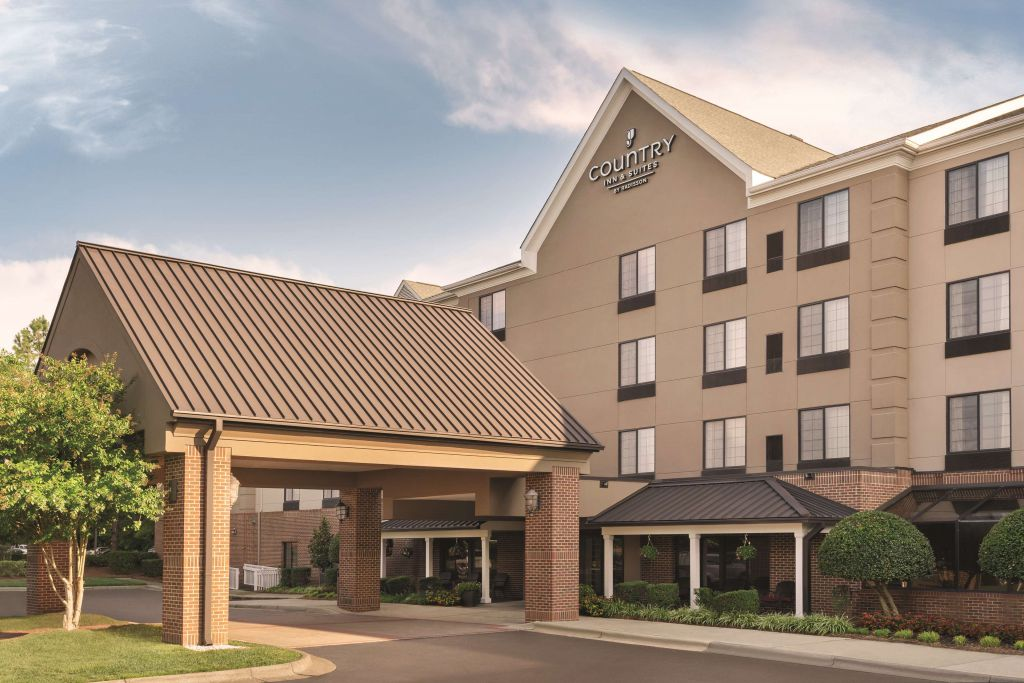 Country Inn & Suites by Radisson Raleigh Durham Airport NC