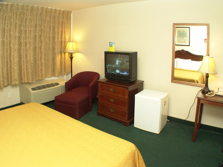 Quality Inn Airport/Sea World Area