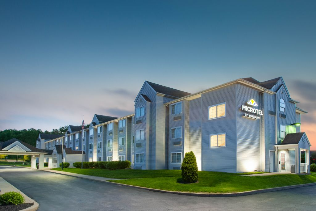 Microtel Inn and Suites Pittsburgh Airport