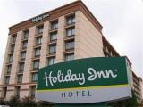 Holiday Inn Oak Brook OHare Airport