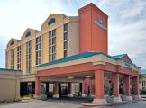Reserve Park Sleep & Fly at DoubleTree by Hilton Hotel Dallas - DFW Airport North