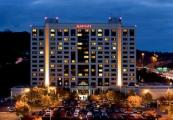 Reserve Park Sleep & Fly at Pittsburgh Airport Marriott