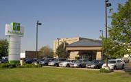 Holiday Inn Elk Grove Village - O'Hare Airport