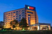 Reserve Park Sleep & Fly at Embassy Suites Baltimore at BWI Airport