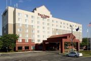 Reserve Park Sleep & Fly at Four Points by Sheraton Detroit Metro
