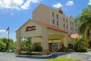 Reserve Park Sleep & Fly at Hampton Inn & Suites Fort Lauderdale Airport-Hollywood