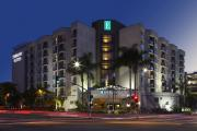Embassy Suites Los Angeles International Airport/North