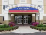 Reserve Park Sleep & Fly at Candlewood Suites Windsor Locks Bradley Airport