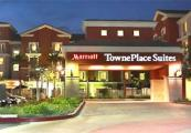 TownePlace Suites Ontario International Airport