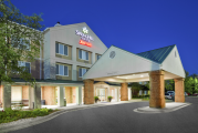 Reserve Park Sleep & Fly at SpringHill Suites Minneapolis-St. Paul Airport/Eagan