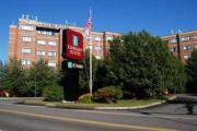 Embassy Suites Hotel Portland International Jetport