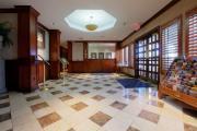 Reserve Park Sleep & Fly at America's Best Value Inn and Suites St. Louis Westport