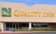 Reserve Park Sleep & Fly at Quality Inn Oklahoma City Airport