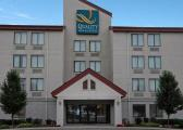 Quality Inn & Suites Indianapolis Airport