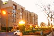 Reserve Park Sleep & Fly at Four Points by Sheraton San Jose Airport