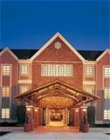 Staybridge Suites Indianapolis Airport - Plainfield