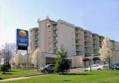 Comfort Inn Airport and Conference Center St. Louis Airport