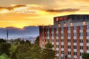 Reserve Park Sleep & Fly at Crowne Plaza Denver Airport Convention Ctr