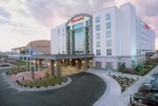 Reserve Park Sleep & Fly at Sheraton Hotel Sioux Falls