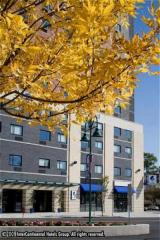 Hotel Indigo | Rahway, NJ | Newark International Airport