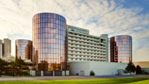 Reserve Park Sleep & Fly at Hyatt Regency OHare