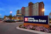 Hilton Garden Inn Chicago O'Hare Airport