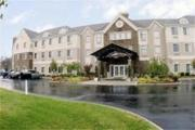 Reserve Park Sleep & Fly at Staybridge Suites Columbus Airport