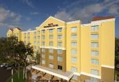 Reserve Park Sleep & Fly at SpringHill Suites Fort Lauderdale Airport & Cruise Port