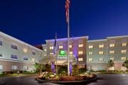 Reserve Park Sleep & Fly at Holiday Inn Express Albany Western Ave University