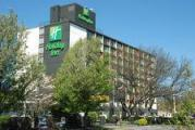 Reserve Park Sleep & Fly at Holiday Inn Boston-Somerville