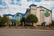 Reserve Park Sleep & Fly at Holiday Inn Express Hotel & Suites Chicago-Midway Airport