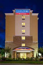 Reserve Park Sleep & Fly at Candlewood Suites Indianapolis Airport