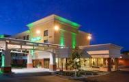 Holiday Inn Blmgtn-Arpt (Mall Of America)