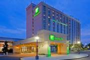 Reserve Park Sleep & Fly at Holiday Inn Philadelphia-Stadium