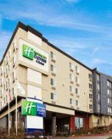 Holiday Inn Express Hotel & Suites Seattle-Sea-Tac Airport