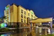 Holiday Inn Express Hotel & Suites San Francisco-Airport North