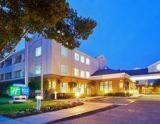 Holiday Inn Express Hotel & Suites San Jose-International Airport