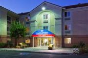 Reserve Park Sleep & Fly at Candlewood Suites Silicon Valley/San Jose