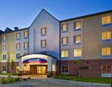 Reserve Park Sleep & Fly at Candlewood Suites Omaha Airport