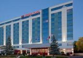 Reserve Park Sleep & Fly at Crowne Plaza Hotel Montreal Airport